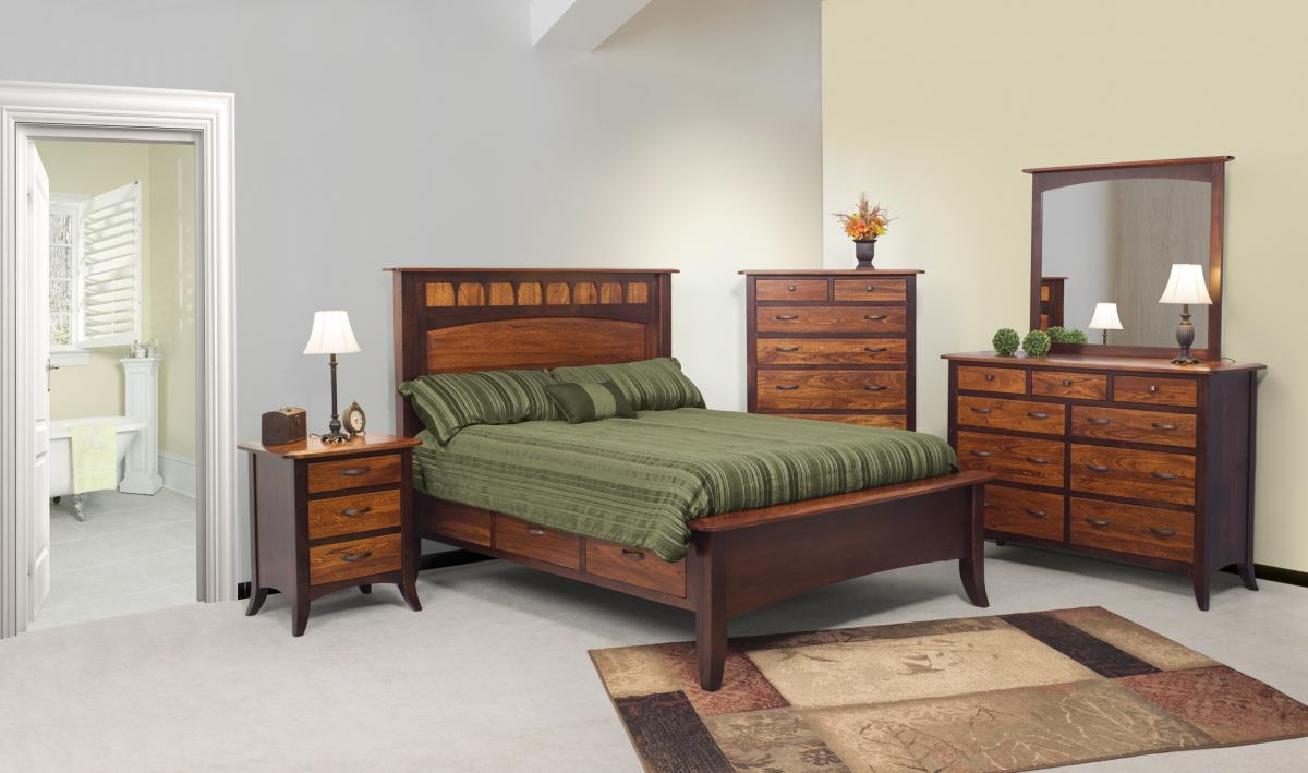 Barkman furniture to unveil two new lines at all american for Furniture expo