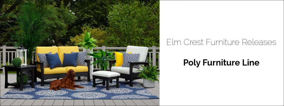 Elm Crest Furniture Releases Escape Performance Furniture Line All American Wholesalers
