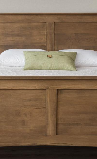 Mt. Eden Woodworks Oxford Collection Bedroom Set