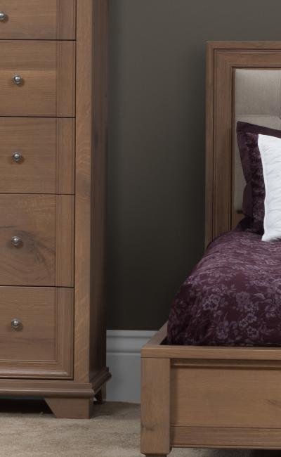 Veraluxe Pacific Heights Bedroom Set