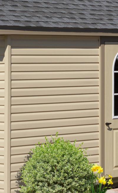 Rainbow Garden Structures Heritage Garage