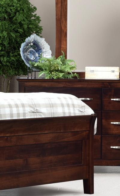 Veraluxe Wilmington Bedroom Set