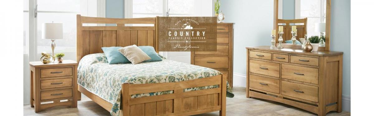 Country Value 2017 Furniture