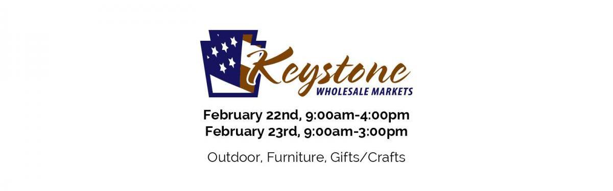 2017 Keystone Wholesale Shows