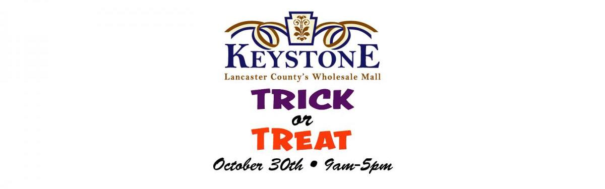 Keystone Wholesale Mall Treat Day