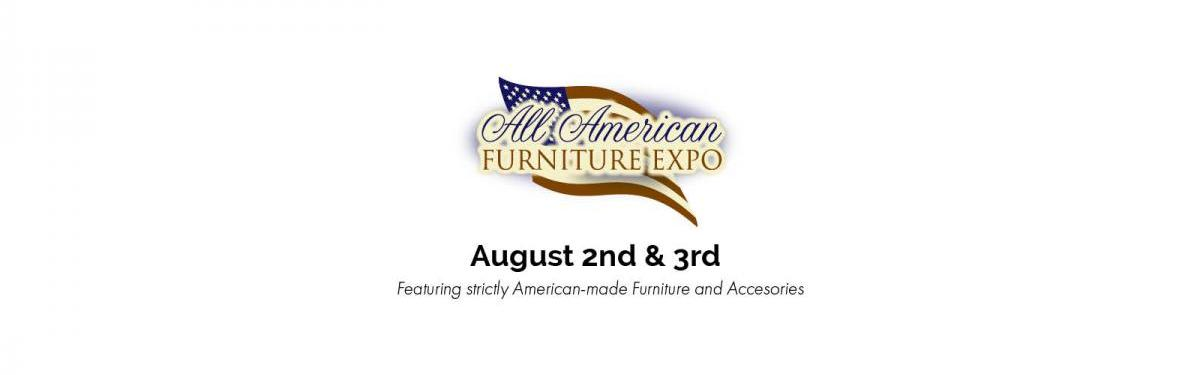 All American Furniture Expo Preparing For Biggest Show Yet All