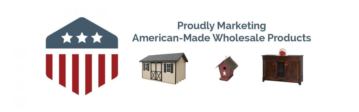 American-made Wholesale Products