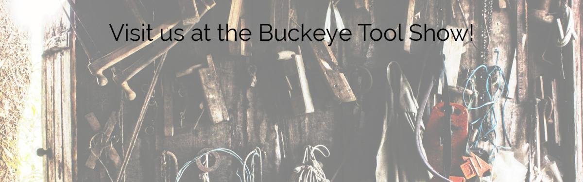 Buckeye Tool Show