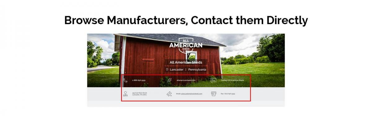 All American Wholesalers Manufacturers