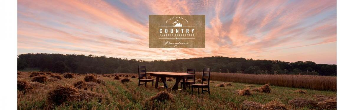 Country Value Woodworks Country Classic Collection