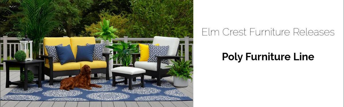 Elm Crest Escape Poly Furniture