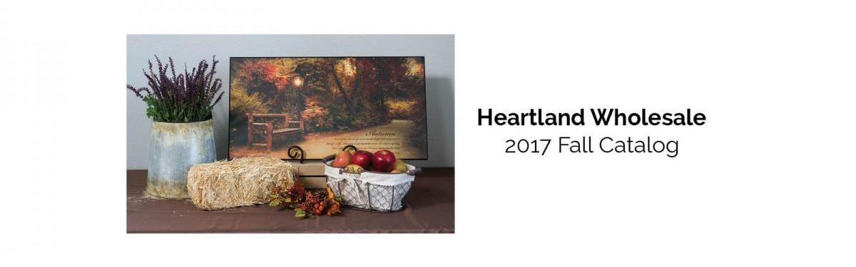 Heartland Wholesale Fall Framed Prints