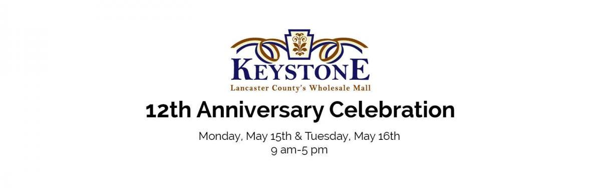 Keystone Wholesale Cash & Carry Anniversary Celebration