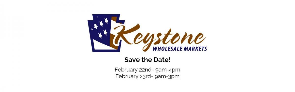 Keystone Wholesale Shows Trade Show