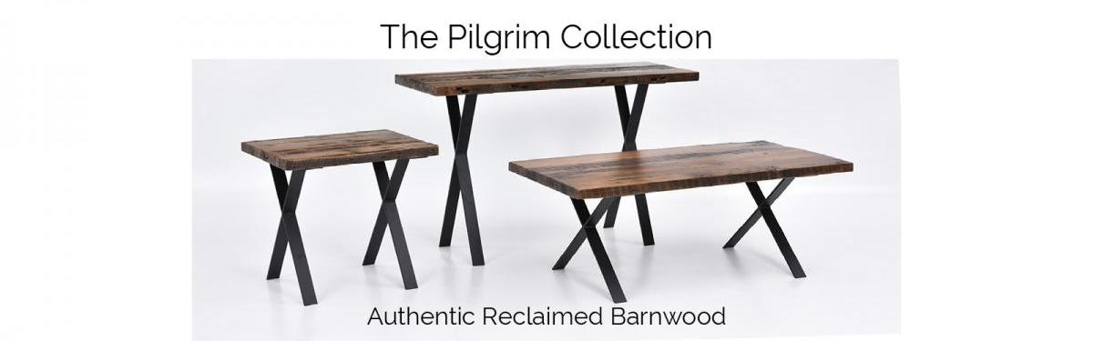 Miller Bedrooms Pilgrim Collection Rustic Furniture