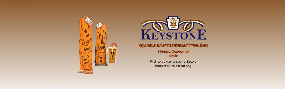 Keystone Wholesale Cash & Carry Mall