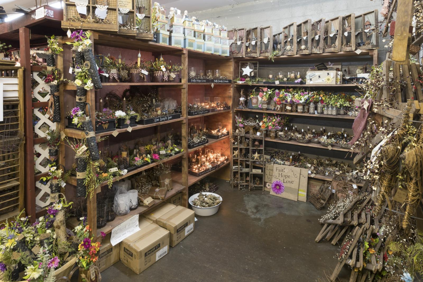 King S Kountry Store All American Wholesalers