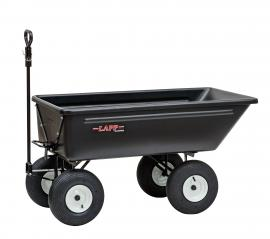 Lapp Wagons Model 2600 Poy Dumper Wagon