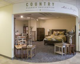 Country Value Woodworks