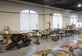 Lancaster County Showcase Custom Wood Creations