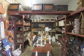 King's Kountry Store Primitive Furniture