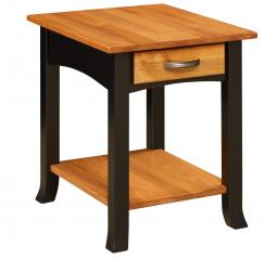 Elm Crest Furniture Breezy Point End Table