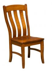 Artisan Chairs Abilene Side Chair