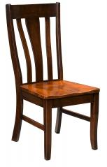 Artisan Chairs Batavia Side Chair