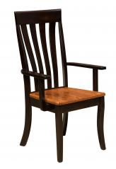 Artisan Chairs Canterbury Arm Chair