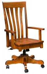 Artisan Chairs Canterbury Desk Chair