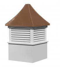 Zook's Poly Craft Classic Series Cupola