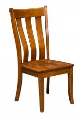 Artisan Chairs Coronado Side Chair