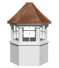 Zook's Poly Craft Hexagon Series Cupola