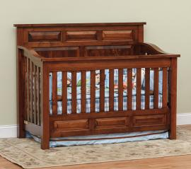 Fisher's Quality Products The Princeton Crib