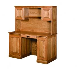 Rocky Ridge Furniture Flat Top Writing Desk