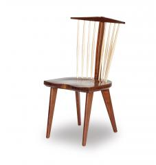 Woodland Heritage Furniture Easy Dining Chair