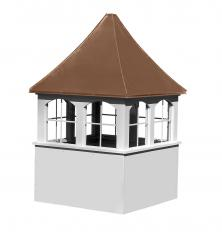 Zook's Poly Craft Elite Series Cupola