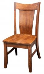 Artisan Chairs Ellington Side Chair