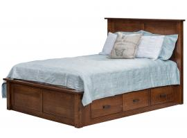 Veraluxe Emory Grand Bed