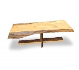 Woodland Heritage Live Edge Coffee Table