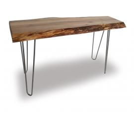 Woodland Heritage Furniture Hairpin Console Table
