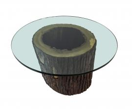 Woodland Heritage Stump Coffee Table