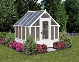 Solanco Structures Hobby Greenhouse