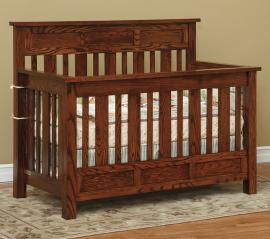 Fisher's Quality Products Hudson Crib