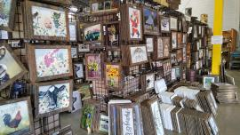 Janmichael's Art and Home Wholesale