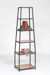 Morris Hill Metal Craft Kitchen Shelf