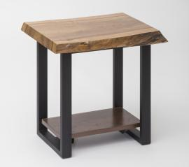 Morris Hill Metal Craft Occasional Table