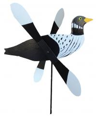 Beaver Dam Woodworks Loon Whirlybird