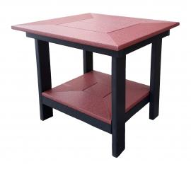 Meadowview Lawn Creations Patio Table