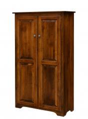 Mt. Eden Woodworks Royal Collection Bookcase